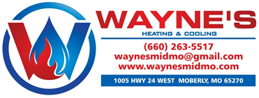 Wayne's Heating & Cooling
